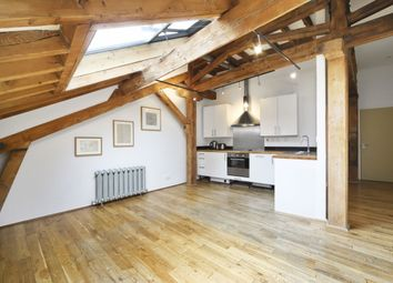 Thumbnail 1 bed flat to rent in Butlers & Colonial Wharf, Shad Thames, London