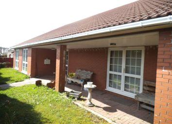 Thumbnail 2 bed property for sale in St. Lukes Road, Dukestown, Tredegar