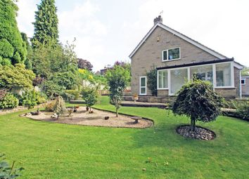 Thumbnail 4 bed property for sale in Tawney Close, Tansley, Matlock, Derbyshire