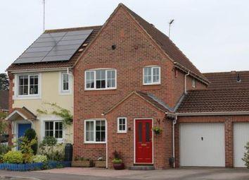 Thumbnail 3 bed semi-detached house for sale in Westbury Way, Aldershot