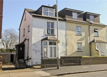 Thumbnail 7 bed semi-detached house for sale in Station Road, West Drayton, Middlesex