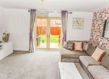 3 bed terraced house for sale in Tigers Way, Hull HU4