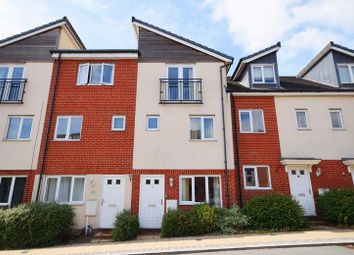 Thumbnail 4 bed mews house for sale in Kiln View, Hanley, Stoke-On-Trent