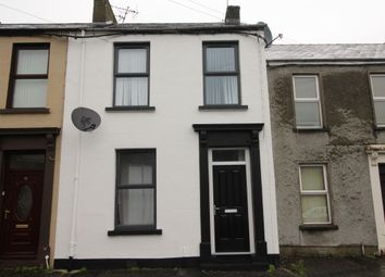 Thumbnail 3 bed terraced house for sale in Balfour Street, Newtownards