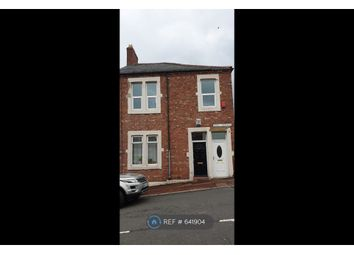 Thumbnail 3 bed flat to rent in Swalwell, Swalwell, Newcastle Upon Tyne