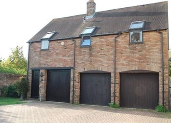 Thumbnail 1 bedroom detached house to rent in Westcote Close, Witney