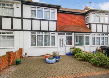 Thumbnail 4 bed terraced house for sale in Southern Drive, Loughton
