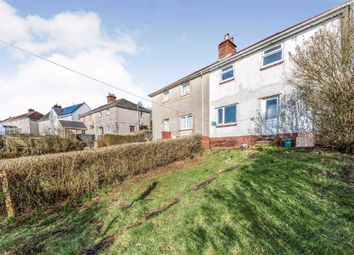 3 bed semi-detached house for sale in Dyfed Avenue, Townhill, Swansea SA1