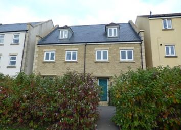 Thumbnail 4 bedroom property to rent in Swaledale Road, Warminster, Wiltshire