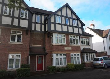 Thumbnail 1 bed flat for sale in 325 Blossomfield Road, Solihull