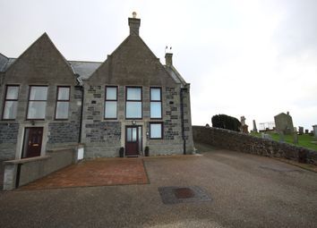 Thumbnail 3 bedroom end terrace house for sale in 6 Shand Terrace, Macduff