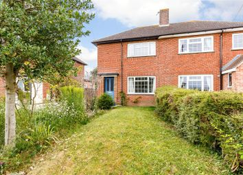 Thumbnail 3 bedroom semi-detached house for sale in Appleton Road, Cumnor, Oxford