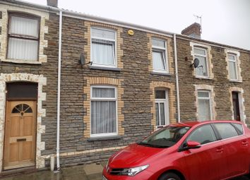Thumbnail 3 bedroom terraced house for sale in Arthur Street, Port Talbot, Neath Port Talbot.