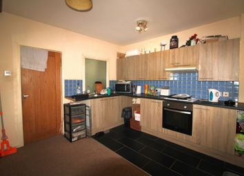 Thumbnail 1 bed maisonette for sale in Blackbull Road, Folkestone