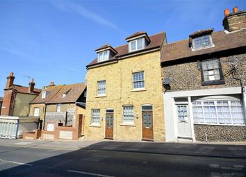 Thumbnail 2 bed terraced house for sale in Trinity Square, Margate, Kent