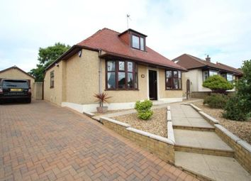 Thumbnail 4 bed bungalow for sale in Border Avenue, Saltcoats, North Ayrshire