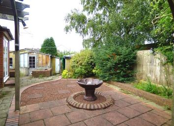 Thumbnail 3 bed bungalow for sale in Whitehouse Road, Dordon, Tamworth, Warwickshire