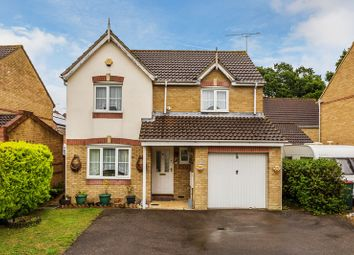 Thumbnail 3 bed detached house for sale in Southwater Close, Ifield, Crawley