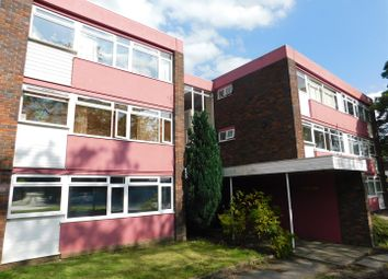 Thumbnail 1 bed flat to rent in Harborne Court, 192 Harborne Park Road, Birmingham