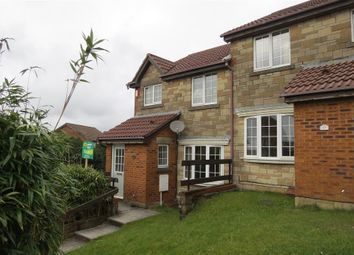 Thumbnail 3 bed property to rent in Heol Y Cyw, Birchgrove, Swansea