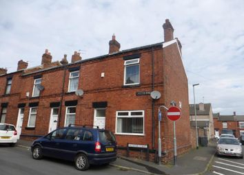 Thumbnail 3 bed terraced house to rent in Exeter Street, Newtown, St Helens