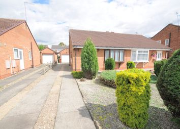 Thumbnail 2 bedroom bungalow for sale in Apple Tree Close, East Hull