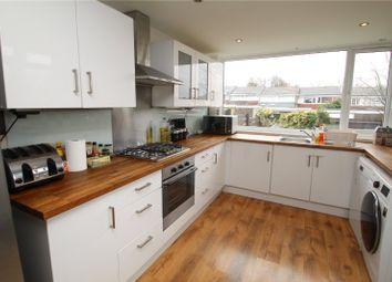 Thumbnail 3 bed terraced house for sale in Livingstone Walk, Grovehill, Hemel Hempstead, Hertfordshire