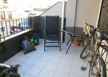 Thumbnail 3 bed town house for sale in Residencial Belinda, Daya Vieja, Alicante, Valencia, Spain