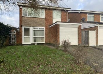 3 bed detached house for sale in Saunton Way, Selly Oak, Birmingham, West Midlands B29