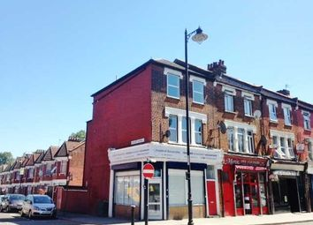 Thumbnail 2 bedroom end terrace house for sale in Park View Flats, Bruce Castle Road, London