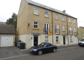 4 bed town house for sale in Appleford Drive, Carterton OX18