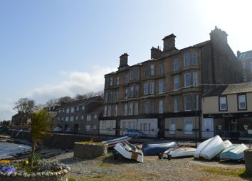 Thumbnail 2 bed flat for sale in G/01, 25, Marine Road, Port Bannatyne, Isle Of Bute