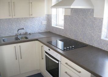 Thumbnail 1 bed flat to rent in Guildford Road, Worthing