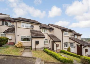 Thumbnail 2 bed terraced house for sale in Kirkton Road, Cambuslang, Glasgow, South Lanarkshire