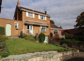 Thumbnail Detached house for sale in Fox Lane, Barnburgh, Doncaster