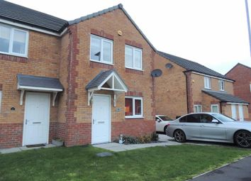Thumbnail 3 bed semi-detached house for sale in Viscount Avenue, Ashton-Under-Lyne