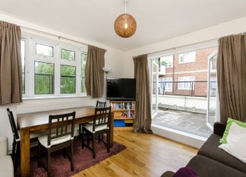 Thumbnail 2 bed flat to rent in Wiltshire Close, Chelsea, London