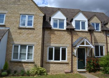 Thumbnail 3 bedroom terraced house to rent in Ticknell Piece Road, Charlbury, Chipping Norton