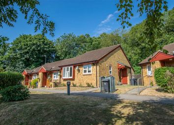 Thumbnail 2 bed semi-detached bungalow for sale in Braziers Field, Hertford