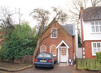 Thumbnail 2 bed semi-detached house to rent in Briardale Gardens, Hampstead