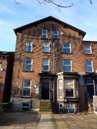 Thumbnail 1 bed flat to rent in Belle Vue Road, Hyde Park, Leeds