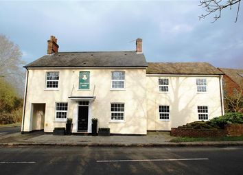 Thumbnail 2 bed flat to rent in Lower Icknield Way, Longwick, Princes Risborough