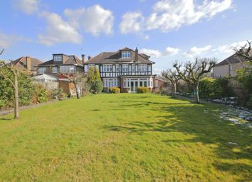 Thumbnail 6 bed detached house for sale in Northwick Circle, Kenton, Harrow