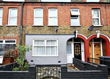 Thumbnail 2 bed flat for sale in Bloxhall Road, Walthamstow, London
