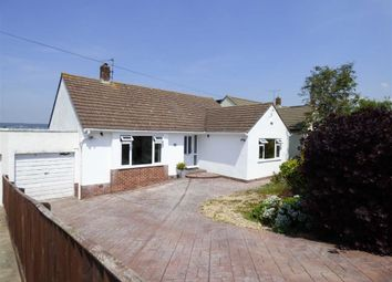Thumbnail 3 bedroom detached bungalow for sale in Channel Heights, Weston-Super-Mare