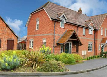 Thumbnail 3 bedroom semi-detached house for sale in Farmhouse Mews, Thatcham