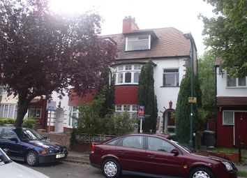 Thumbnail 5 bed semi-detached house for sale in Lancelot Avenue, London