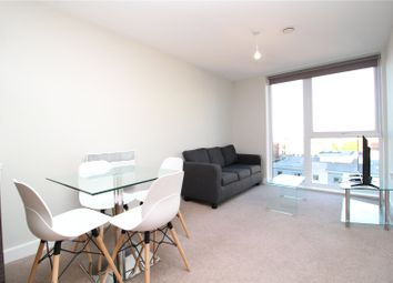 1 bed flat to rent in Bridgewater Point, Worrall Street, Salford, Greater Manchester M5