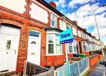 2 bed terraced house for sale in Pelsall Lane, Rushall, Walsall WS4