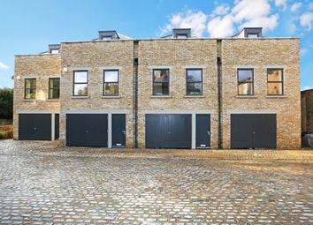 Thumbnail 3 bed terraced house for sale in Green Lane, Hanwell